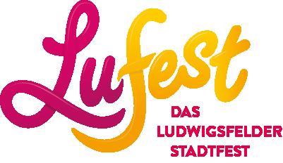 Lufest Retina Logo